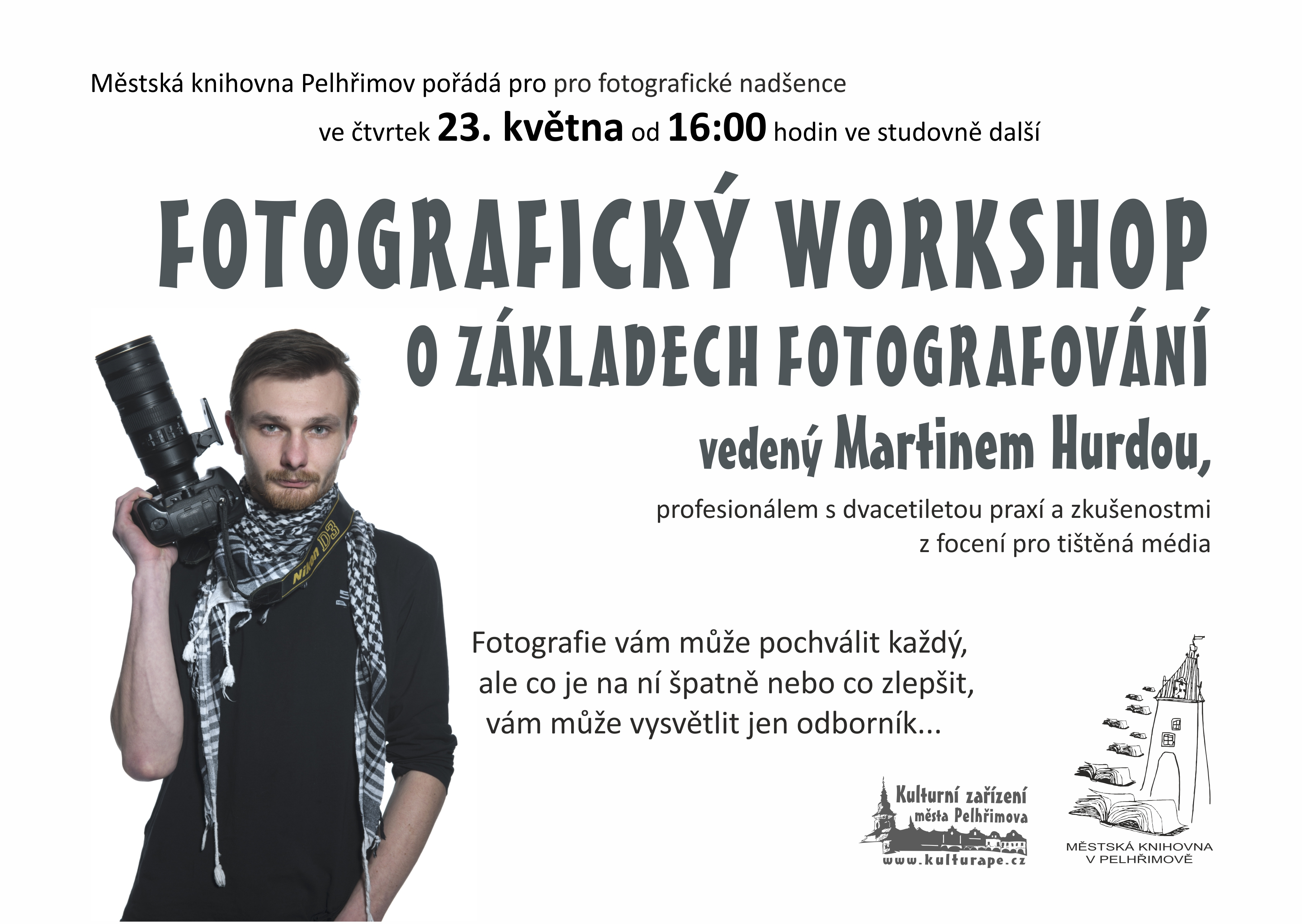 05.23.19. Fotografick workshop